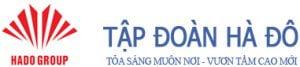 Logo tập đoàn Hà Đô - Chủ đầu tư dự án chung cư số 2735 Phạm Thế Hiển Quận 8.